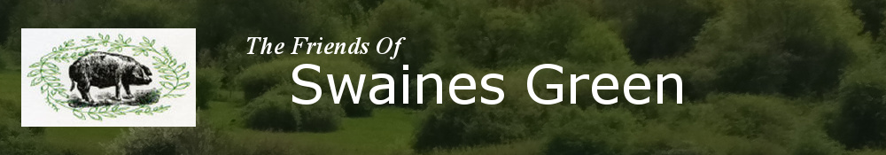 The Friends of Swaines Green